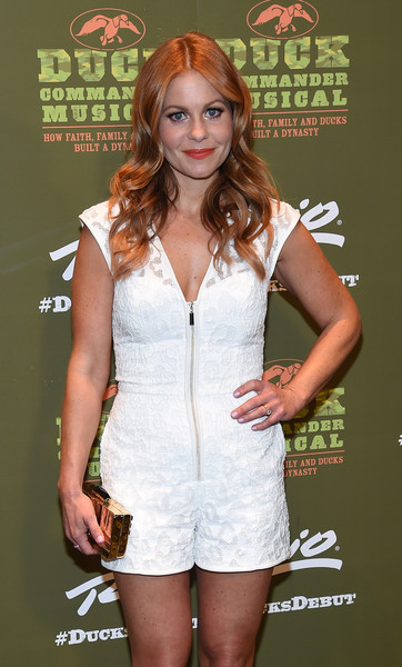 'Duck Commander Musical' Premiere at the Rio in Las Vegas