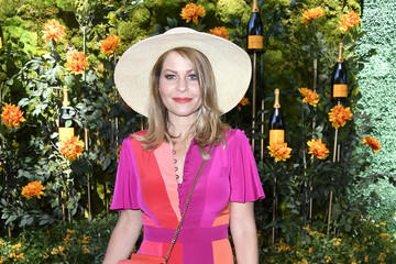 Candace Cameron Bure 10th Annual Veuve Clicquot Polo Classic Los Angeles - Arrivals