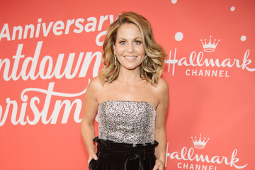 Candace Cameron Bure Los Angeles Special Screening Of Hallmark Channel's 'A Christmas Love Story'