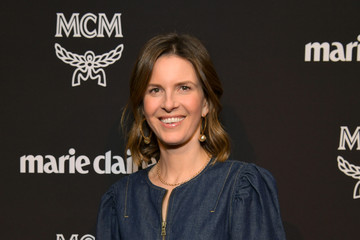 Candace Nelson Marie Claire Honors Hollywood's Change Makers