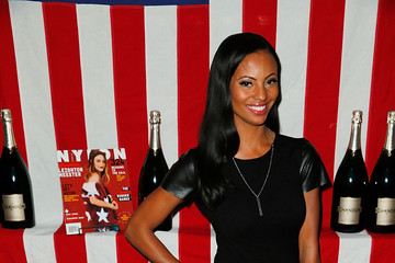 Candace Smith NYLON Magazine's American Issue Celebration