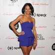 Candace Smith 'Gimme Shelter' Screening in Hollywood
