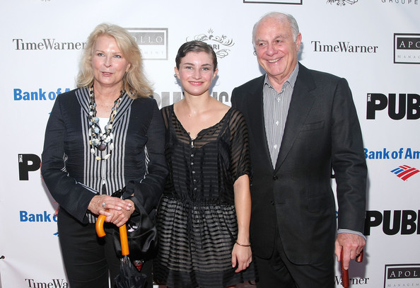 Candice Bergen daughter chloe malle