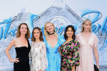 Candice Lake The Summer Party 2019 Presented By Serpentine Galleries And Chanel - Red Carpet Arrivals