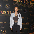 Candice Patton Nights Of The Jack Friends & Family Preview Night 2021