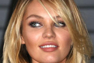 Candice Swanepoel Arrivals at the Maxim Hot 100 Event — Part 2