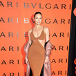 Candice Swanepoel Bvlgari Celebrates B.zero1 Rock Collection