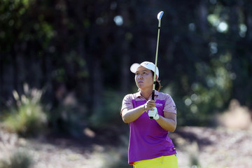 Candie Kung CME Group Tour Championship - Final Round