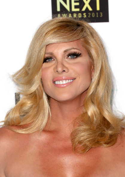 Candis Cayne Net Worth