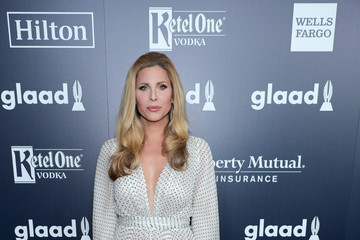 Candis Cayne Ketel One Vodka Sponsors the 28th Annual GLAAD Media Awards