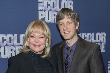 Candy Spelling 'The Color Purple' Broadway Opening Night - After Party