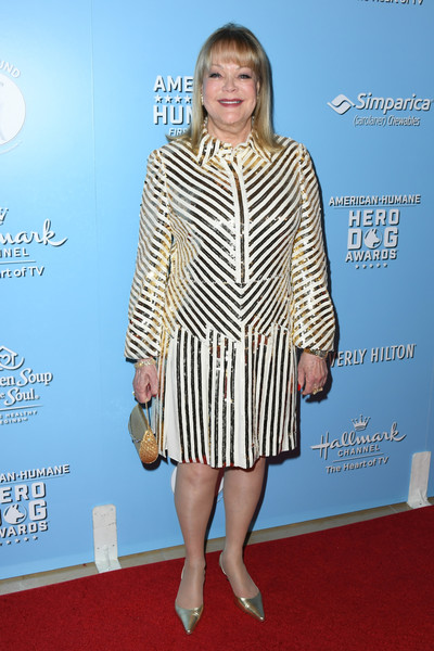 9th Annual American Humane Hero Dog Awards - Arrivals
