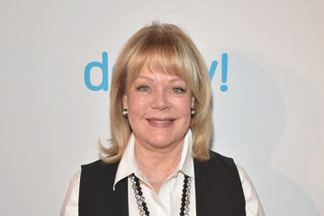 Candy Spelling USA Network Hosts the Premiere of 'Donny!'
