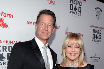 Candy Spelling Sixth Annual American Humane Association Hero Dog Awards - Arrivals