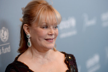 Candy Spelling Arrivals at the UNICEF Ball — Part 2