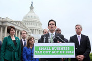 Eric Cantor and Dave Camp Photos Photo