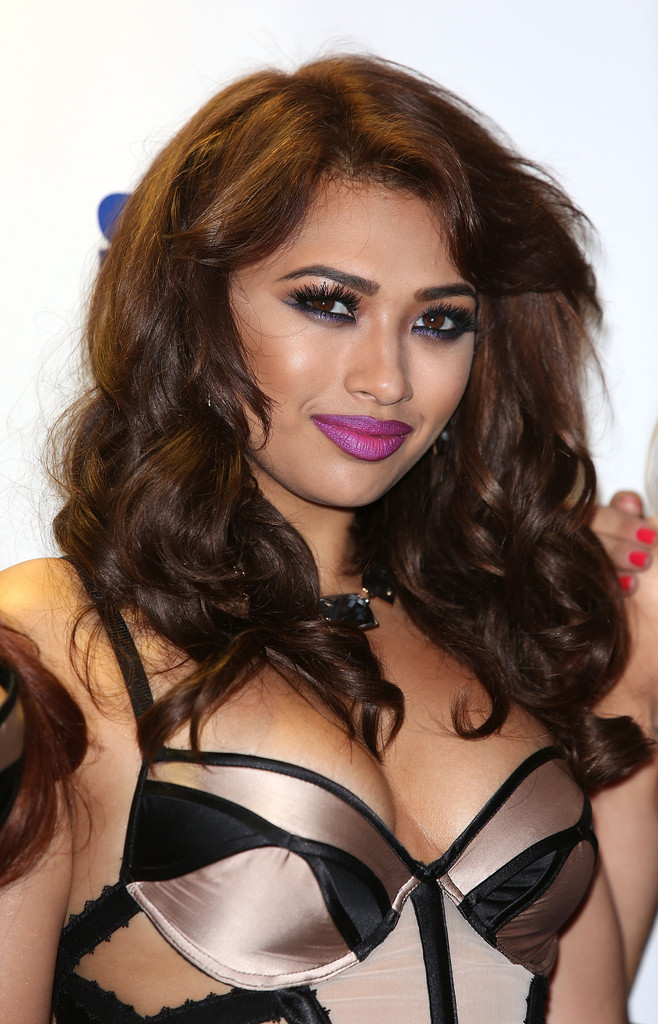 Who Had the Best Beauty Look at Capital FM's Summertime Ball? Vote Now!