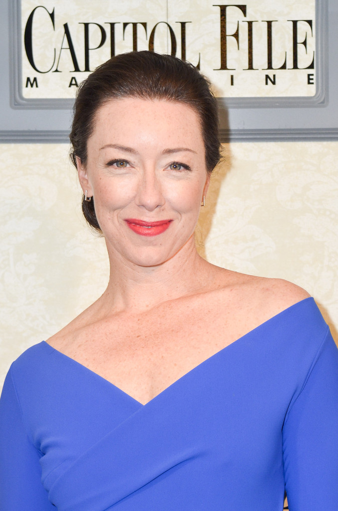 Molly Parker Photos Photos - Capitol File's WHCD Welcome ...