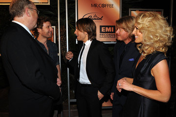 Kimberly Roads Capitol Records Nashville - ACM After party