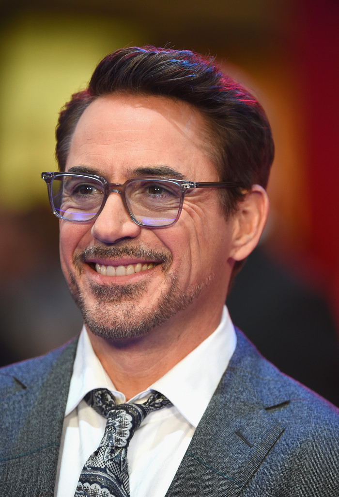 Robert Downey Jr. Photos Photos - 'Captain America: Civil ... Robert Downey