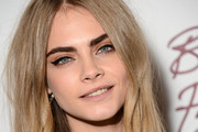Cara Delevingne Trademarked Her Name, Walking Canes Imminent (Maybe)