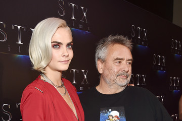 Cara Delevingne CinemaCon 2017 - The State of the Industry: Past, Present and Future and STXfilms Presentation