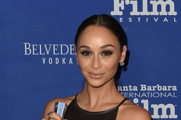 Cara Santana SBIFF Outstanding Performers of the Year Award, Presented by Belvedere Vodka, Honoring Ryan Gosling and Emma Stone
