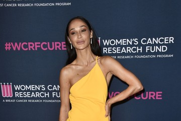Cara Santana The Women's Cancer Research Fund's An Unforgettable Evening 2020 - Arrivals