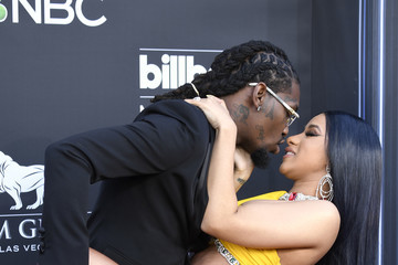 Cardi B 2019 Billboard Music Awards - Arrivals