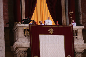 Cardinal Francis Arinze White Smoke Spotted: New Pope Elected by the Conclave