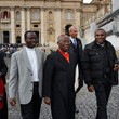 Cardinal Francis Arinze Photos
