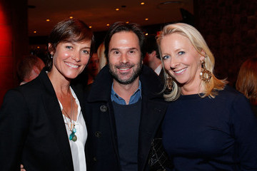 Carey Lowell Linda Wells 'Vice' After Party