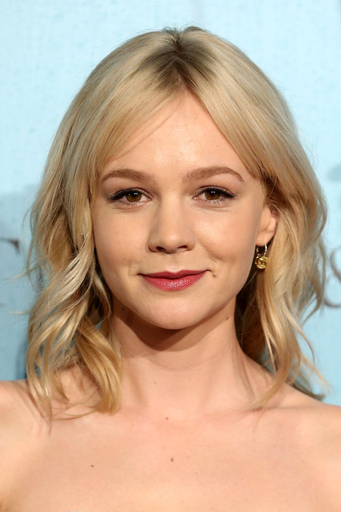 Carey Mulligan's Best 'Great Gatsby' Beauty Looks, So Far - Beauty ...