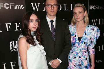 Carey Mulligan Los Angeles Premiere For IFC Films' 'Wildlife' - Arrivals