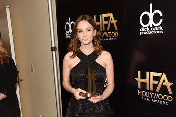 Carey Mulligan 19th Annual Hollywood Film Awards - Press Room