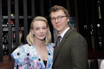 Carey Mulligan Los Angeles Premiere For IFC Films' 'Wildlife' - After Party