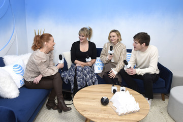 Carey Mulligan WarnerMedia Lodge: Elevating Storytelling With AT&T - Day 2