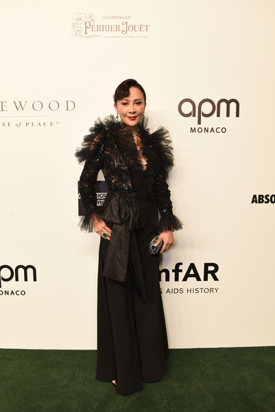 amfAR Gala Hong Kong 2019 - Red Carpet