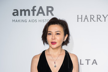 Carina Lau amfAR Hong Kong Gala 2016 - Red Carpet