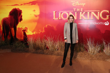 Carissa Walford 'The Lion King' Sydney Special Event Screening