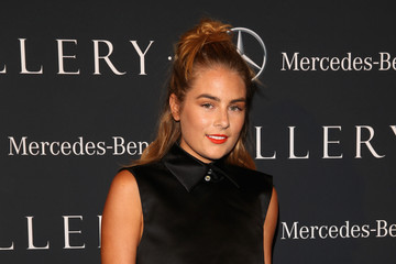 Carissa Walford Mercedes-Benz Presents Ellery - Arrivals - Mercedes-Benz Fashion Week Australia 2015