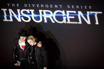 Carl Barat 'Insurgent' Premieres in London