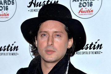 Carl Barat NME Awards - Arrivals