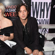 Carl Barat Moda In Pelle Collaborates With PPQ For London Fashion Week
