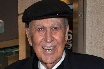 "Carl Reiner ""Enter Laughing, The Musical"" Carl Reiner's One-Night Only Tribute Celebrating His 75th Anniversary In Show Business"