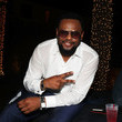"""Carl Thomas Sean """"Diddy"""" Combs Hosts CIROC The New Year 2018 Powered By Deleon Tequila"""