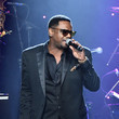 Carl Thomas Pre-GRAMMY Gala and GRAMMY Salute to Industry Icons Honoring Sean