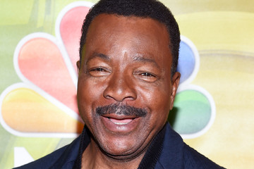Carl Weathers NBCUniversal Press Junket