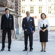 Carl XVI Gustaf of Sweden Swedish Royals Attend The Opening Of The Parliamentary Session