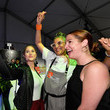 Carla Hall Food Network & Cooking Channel New York City Wine & Food Festival Presented By Capital One